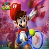 Mario Power Tennis Jigsaw