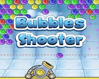 HTML5 Bubbles Shooter
