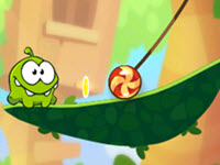 Cut the Rope 2 HTML5