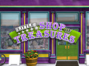 Little Shop of Treasures HTML5