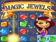 Magic Jewels HTML5