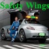 Safety Wings Sliding