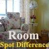 Spot Difference - Room