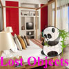 Beautiful Rooms Lost Objects