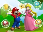 Mario Fruit Bubbles 2