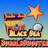 Black Sea Bubble Shooter