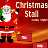 Christmas Stall Hidden Objects